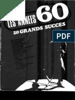 sheets_Les années 60 - 20 grands succès.pdf