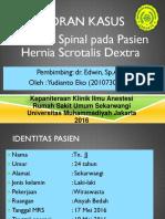 314545673 Laporan Kasus Hernia Scrotalis