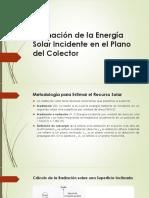 Curso Energia Solar - 2da Promoción - 4to - Estimacion Radiacion Solar (2)