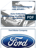 Ford Auto Collection