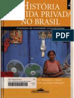318149685 Historia Da Vida Privada No Brasil Volume 4