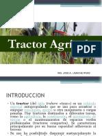 7. Tractor Agricola y Mantenimiento 1