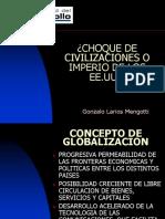 Mdo Scl 2013. 1t Globalización- Imperio Ee.uu 2