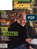 Filmscore Monthly - June 1999