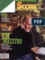 Filmscore Monthly - June 1999