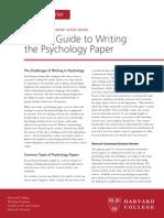 BG Psychology