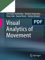 E-book Visual Analytics Movement