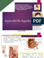 Apendicitis_Diverticulo de Meckel