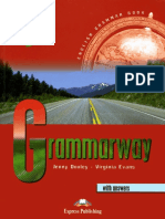 Grammarway3 With Answers