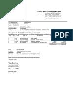 Qt92754 Vjs Builders Prs#70152