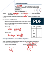 08 - naming covalent compounds key