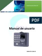 manualx6
