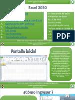 Excel 2010 Presentacion 1