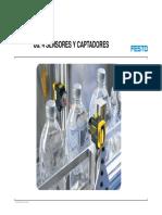 Sensores y Captadores - FESTO - 37pag