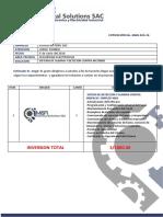 Cot Mr 024 16 Sistema de Alarma Contra Incendio