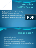 Clase 04-Sistems Generales de Fuerzas-Parte 2
