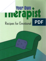 25156268 Be Your Own Therapist