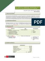 Cite Agroindustrial Chavimochic