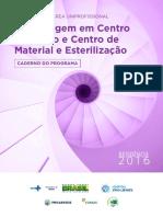 Caderno RM Enf CentroCirurgico 2016 Online