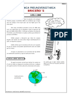 Guía Nº 4 - Caída Libre.doc
