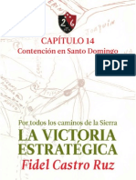 La Victoria Estratégica - capitulo 14