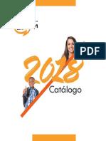 Catalogo Blanco 2017
