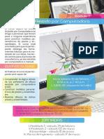 Suplemento Programa Fabricación Digital