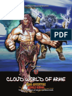 Cloud World of Arme Fi