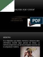 Ram Rom Eprom