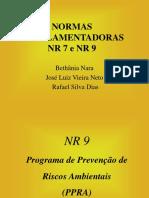Seminario NR7e9 Com Anexos
