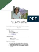 Silvia Guardati
