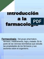 52850810 Introduccion a La Farmacologia