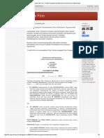 Firmansyah Law Firm_ Contoh Perjanjian Kerahasiaan (Non Disclosure Agreement)