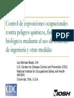 controles de ingenieria PARA RIESGOS QUIMICOS, FISICOS Y BIOLOGICOS.pdf