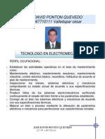 Jose David Ponton Quevedo[1]