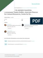 526 III Congreso Ecuatoriano de Antropologia y Arqueologia