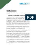 188. LGUs power to tax; President's power to condone RPT DDS 03.24.11 (2).pdf
