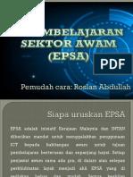 epsa 2018