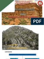 UNIDAD II - Estratificacion y Variacion en La Estratificacion 2018A