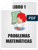 ROBLEMAS MATEMATICOS LIBRO1