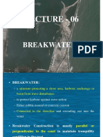 Breakwater Design