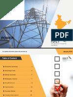 Power Report Jan 2018