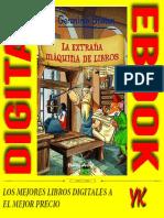 La Extrana Maquina de Libros - Geronimo Stilton