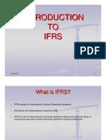 2 Presentation Ifrs