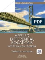Applied Differential