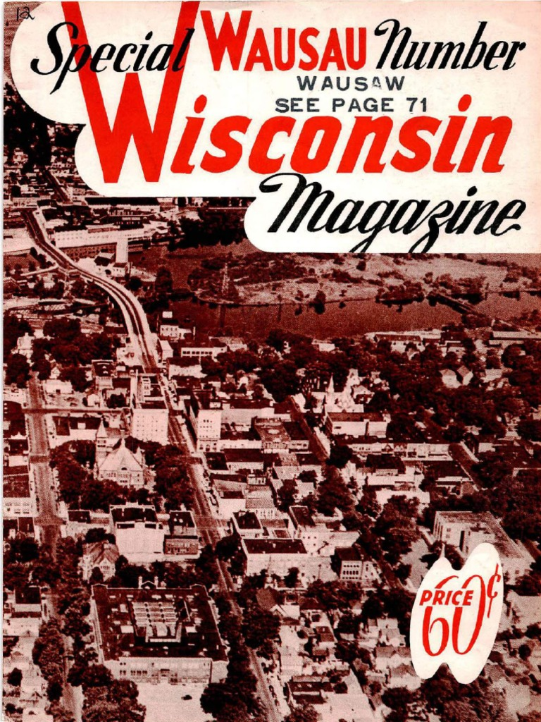 Wausau Wisconsin Magazine | City | Traffic