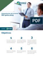 curso 9001-2015