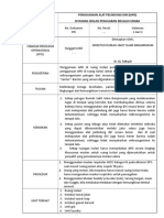 SOP Penggunaan APD di ruang isolasi penularan melalui udara.doc