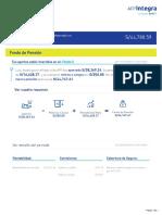 PDF Estado de Cuenta
