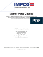 IMPCO Master Parts Catalog Dec 2013 Lores